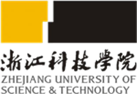 Zhejiang University of Science and Technology (ZUST) Logo