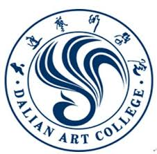Dalian Art College (DAC) Logo