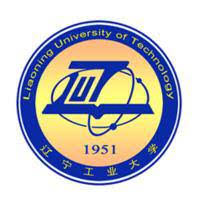 Liaoning University of Technology (LUT) Logo