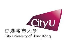City University of Hong Kong (CityU) Logo