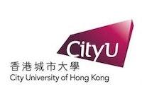 City University of Hong Kong (CityU) Logo