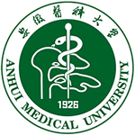 Anhui Medical University (AMU) Logo
