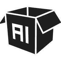unpackAI Logo