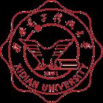 Xidian University (XIDIAN) Logo